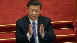 Как Китай ще стане непобедим? Изтече знакова и непубликувана досега реч на Си Цзинпин