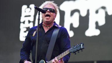 След 10-годишно отсъствие от сцената The Offspring се завръщат с нов албум