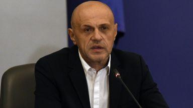 """Дончев: Коалиция """"насила"""" ГЕРБ няма да прави, формати като """"експертен"""" кабинет са донесли много безобразия"""