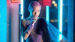 Певица от японски произход промени правилата на наградите Брит
