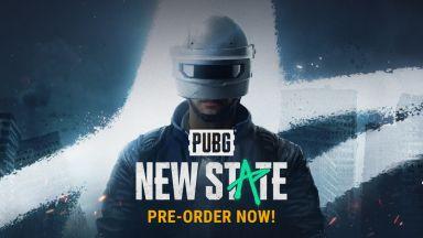 Анонс на мобилната игра PUBG: New State