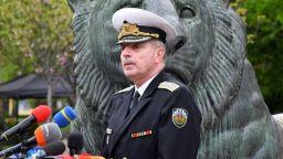 На първо четене: Дават повече власт за началника на отбраната