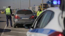 Заради зачестилите инциденти: Полицията с нова акция на пътя