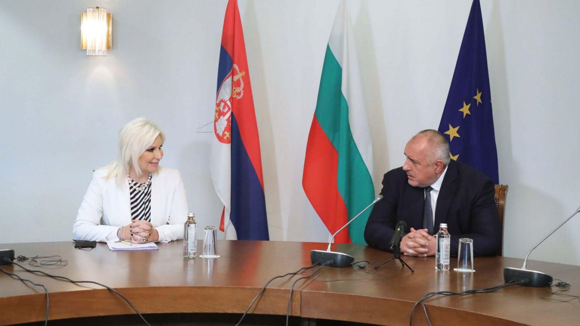 """""""Предимството за бизнеса е, че от Белград до нашето море се стига без светофар"""""""