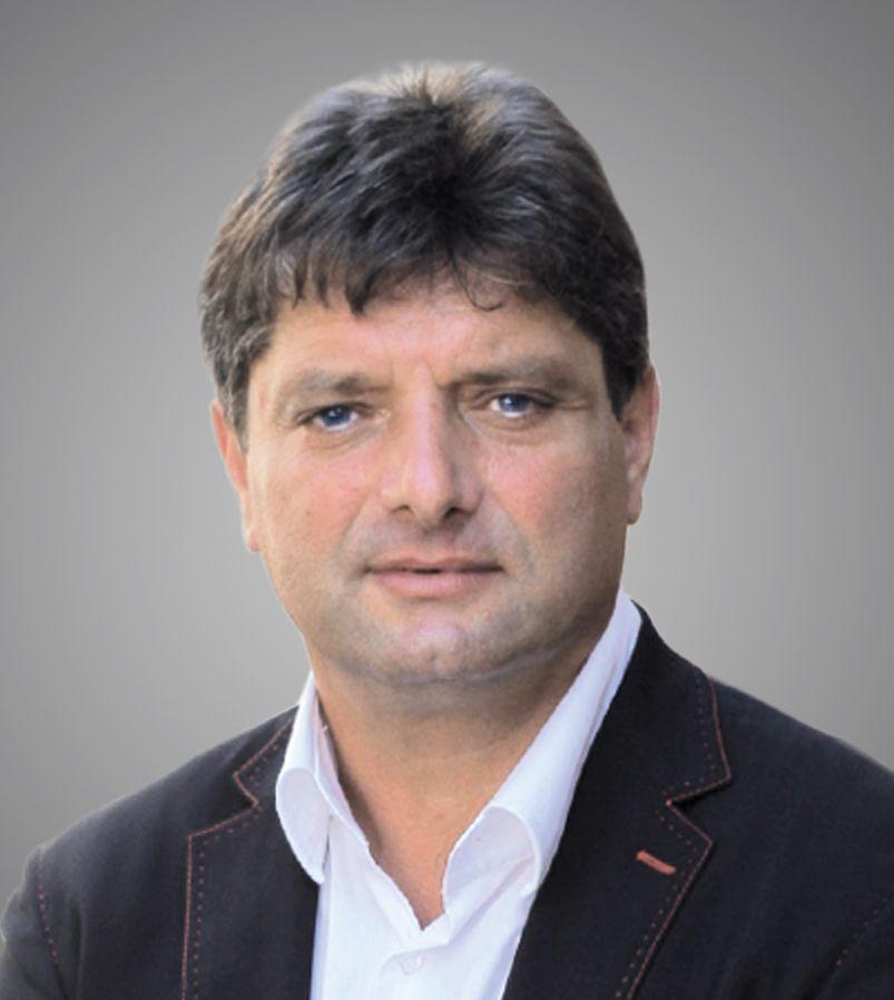 Владимир Кисьов е водач на листата на ВМРО в Пловдив