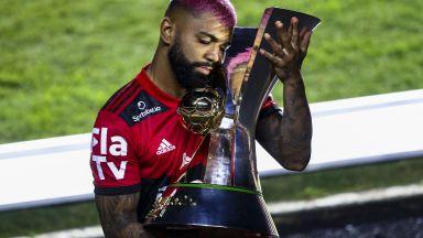 Бразилска лудост! Емоции, драма, три отменени гола и шампионска загуба решиха титлата