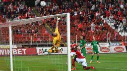 Лудогорец - ЦСКА, епизод пореден. Може ли мач през февруари да решава титла?