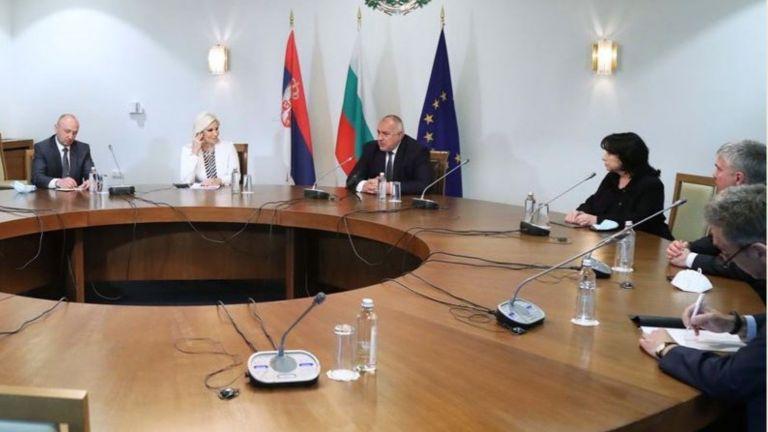 Газовата връзка България - Сърбия ще пренася 1,8 млрд. м3/г. с възможност за реверс