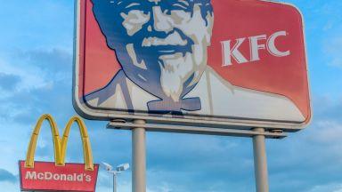 Beyond Meat се обединява с McDonald's и KFC