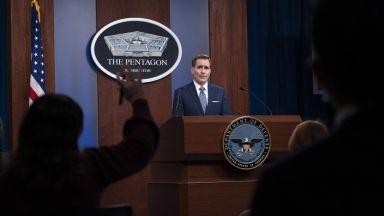 Байдън изпрати първото си огнено послание, като удари проирански милиции в Сирия