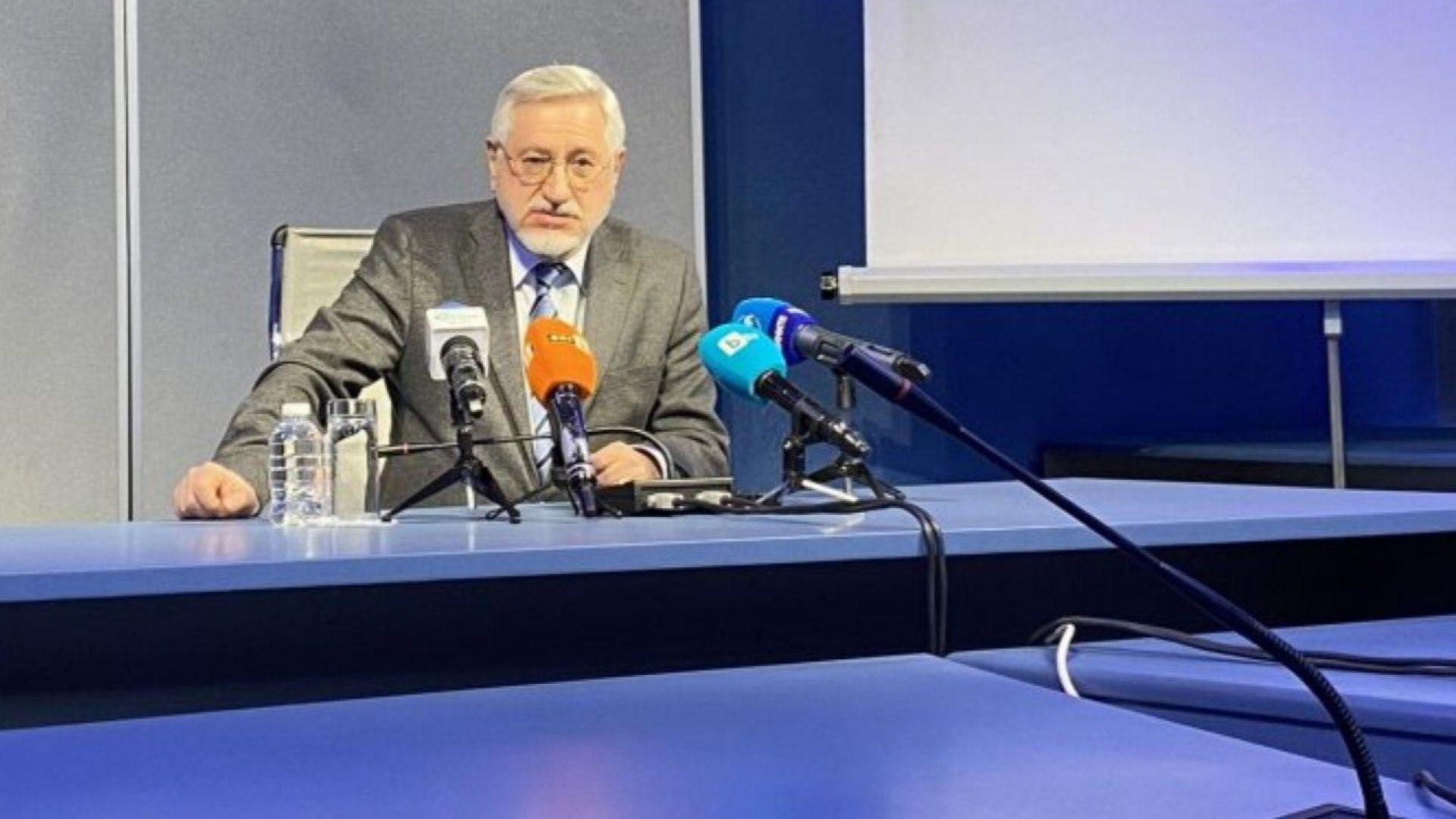Скопие не ще и да чуе за обща история с България