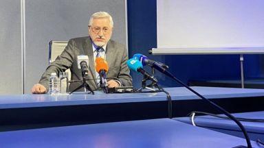 """""""Никаква крачка напред, със Скопие сме още в 10 век"""""""