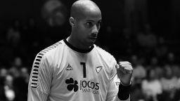 Вратар на Португалия почина на 32-годишна възраст