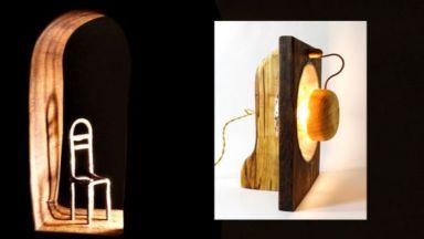 Светлината разказва - изложба на Иво Стаменов ОттО