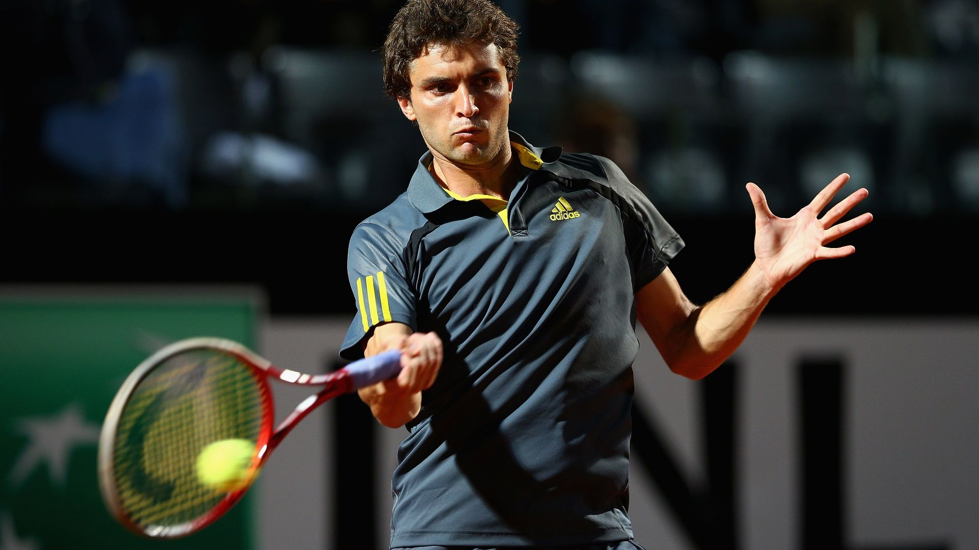 Френски ветеран спря с тениса, на този етап временно