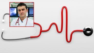 Проф. д-р Иво Петров: Хипертонията е един от най-големите убийци на нашето съвремие
