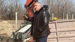 Борисов: Март ще е критичен, разчитам на самосъзнанието на българите (видео)