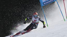Хърватин спечели в Банско, Пентюро завърши с една щека