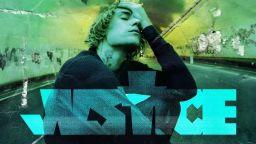 Джъстин Бийбър издава нов албум (аудио)