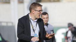 Доволният треньор на Лудогорец: Това беше мач за шест точки