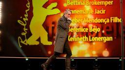 Пандемията принуди Берлинале да премине към интернет