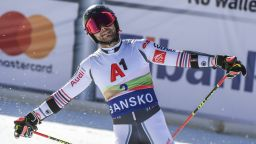 Пресен световен шампион спечели в Банско, Алберт не завърши
