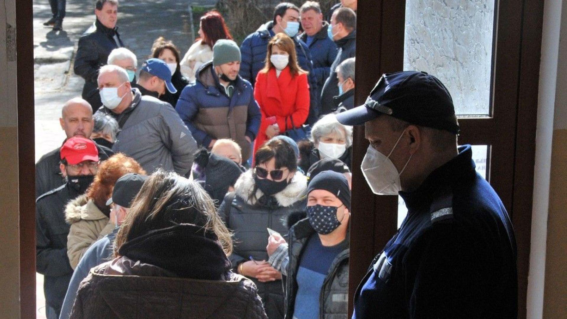 73% от жителите на Обзор и шест села поискаха да се отделят от община Несебър