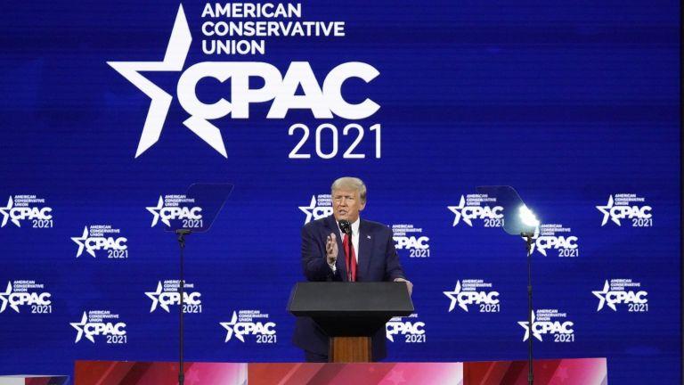 Експрезидентът на САЩ Доналд Тръмп не изключи възможността да се