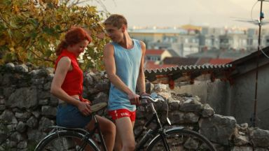 Петима големи режисьори в зимното издание на Европейско кино за учащи