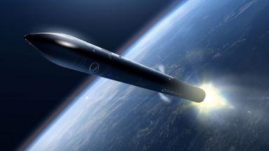 3D принтер печата по 35 ракетни двигателя годишно
