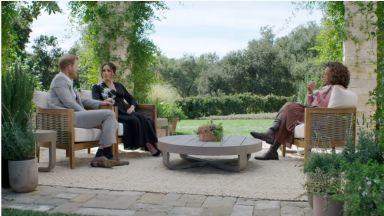 Опра Уинфри и принц Хари правят поредица за психичното здраве