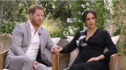 Първи поглед към интервюто на Меган и Хари пред Опра Уинфри (тийзър)