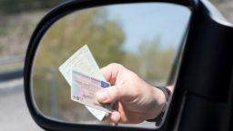 МВР ще връща шофьорски книжки, след като платите глобата
