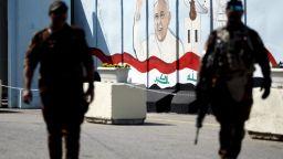 За пръв път в историята един папа идва в Ирак: Франциск отново ще протегне ръка на исляма