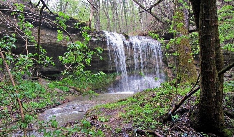 Крушевски водопади