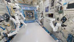 Стартъп набра финансиране от милиони долари за изпращане на роботи в космоса