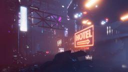 VR играта LOW-FI ще се появи и във версия за монитор
