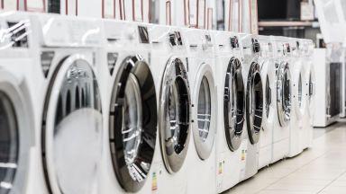 От днес: нови етикети казват колко вода и ток гълта пералнята