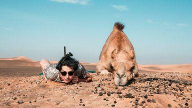 7 необичайни типа туризъм, които да опитате