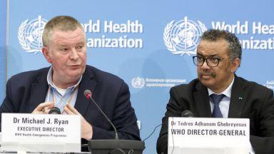 СЗО: Броят на новите случаи на COVID по света отново се увеличава, за първи път от седем седмици