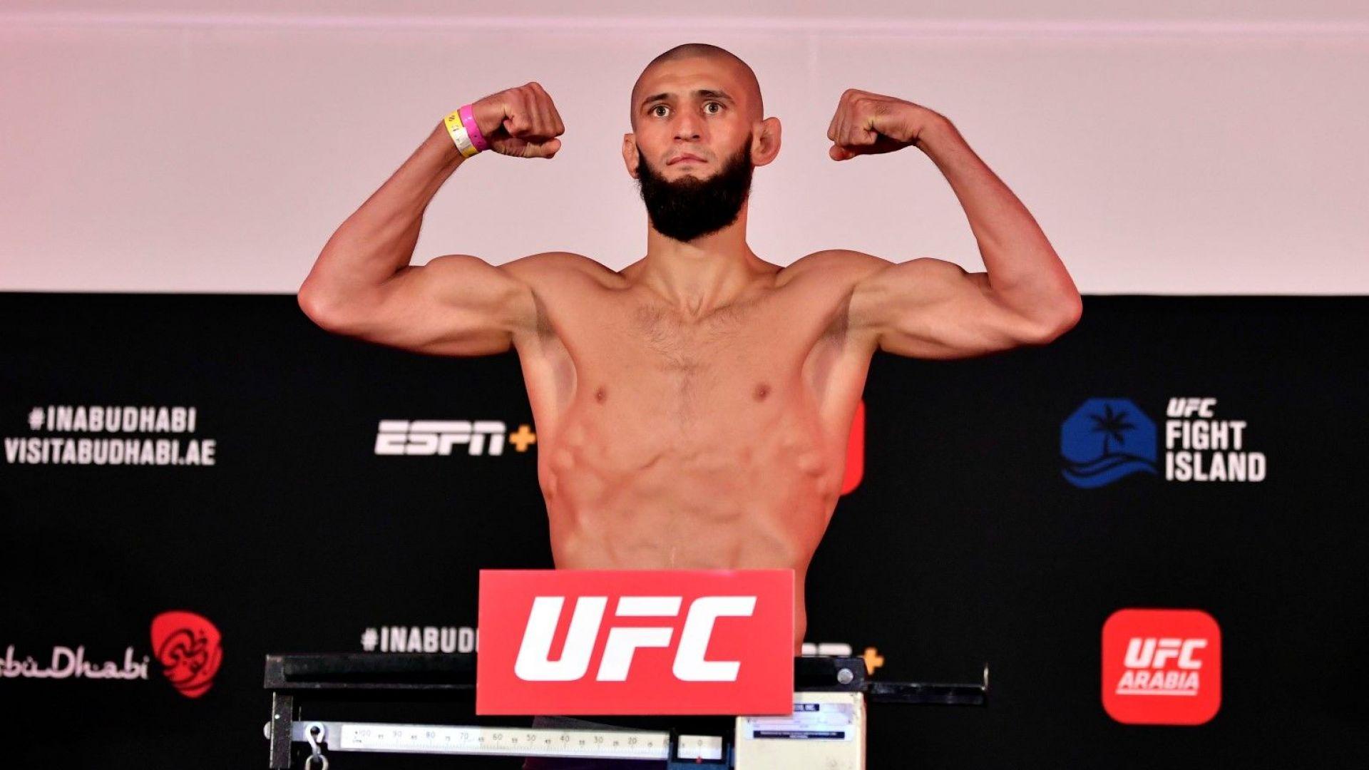 Звезда в UFC сензационно се отказва на 26 години след тежка битка с Covid-19