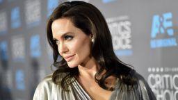 Анджелина Джоли продаде картина на Чърчил за рекордната сума от $11 млн.