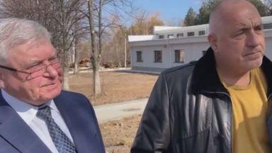 В Перник ще ремонтират църкви и ще строят канализация