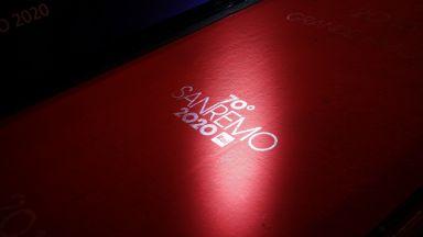 71-ото издание на фестивала в Сан Ремо - конкурс на живо в условията на пандемията