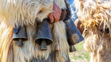 В Ямбол ще има кукерски фестивал през март - вижте програмата