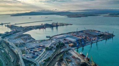 Борис Балев, БМФ Порт Бургас: Нужна е по-голяма институционална подкрепа за българските пристанища