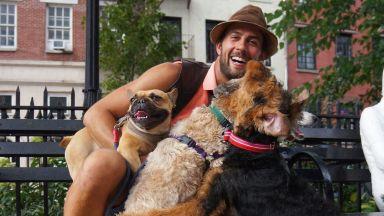 Мъжът, разхождал кучетата на Лейди Гага, проговори за нападанието