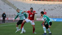 ЦСКА показа друго лице срещу Черно море и е на четвъртфинал за Купата