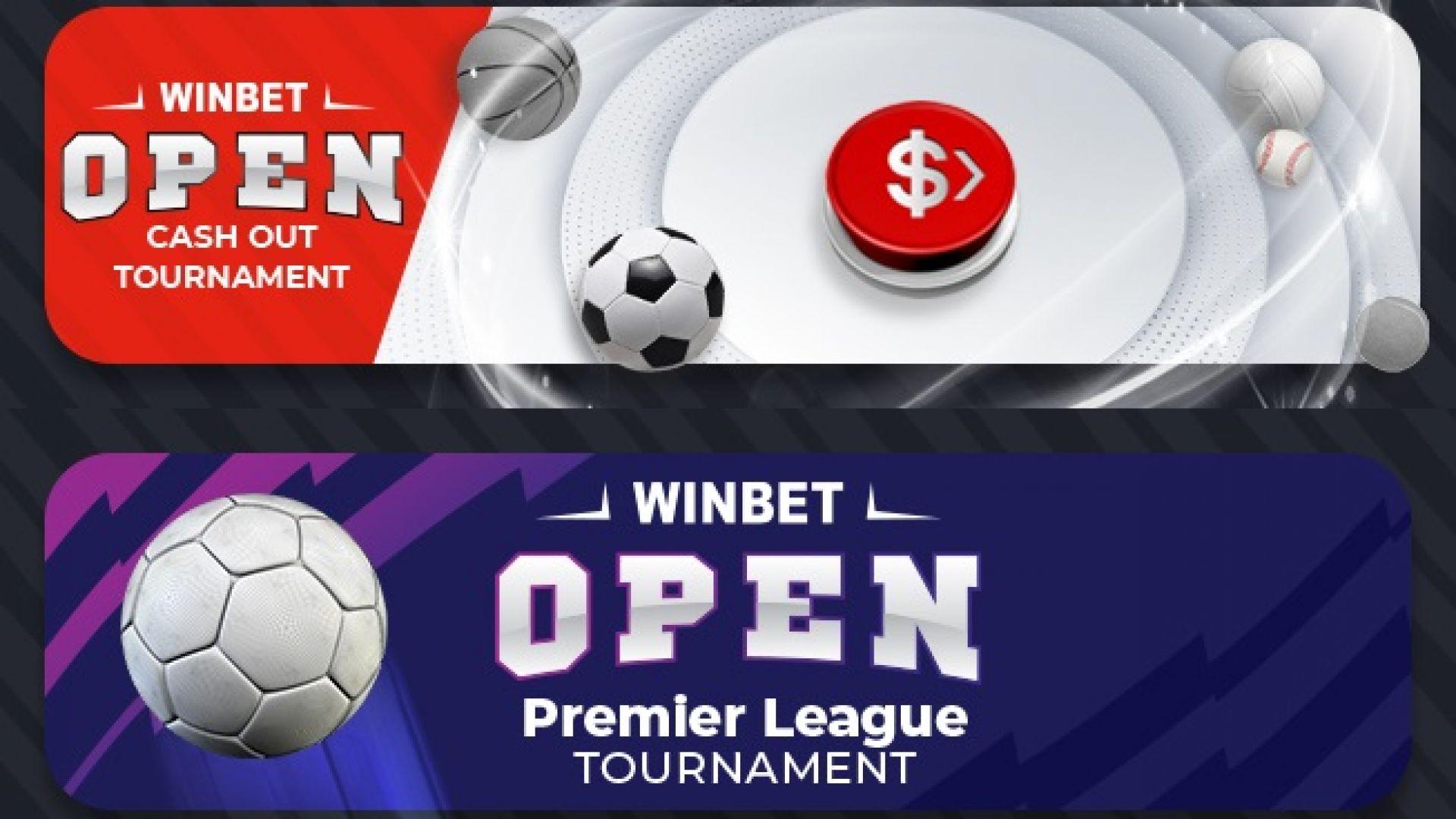WINBET стартира нови турнири за любителите на спортните залози