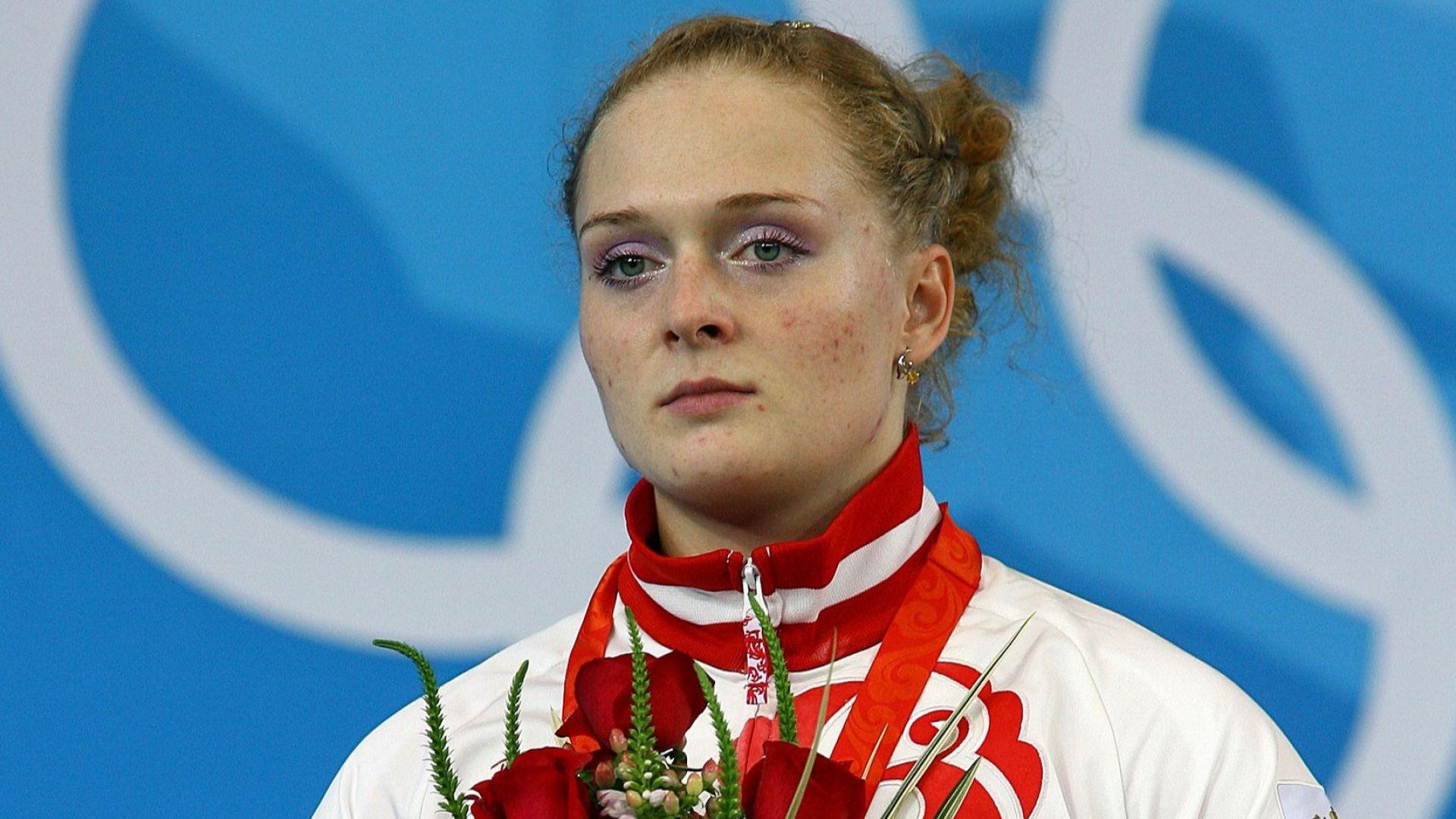Спряха правата на руска олимпийска шампионка